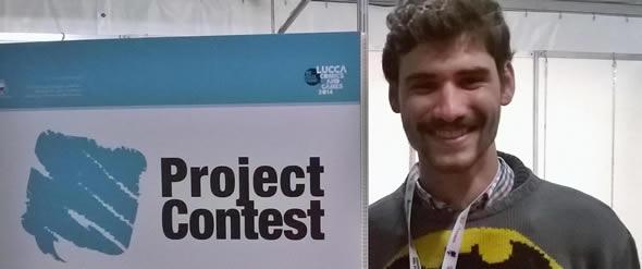 project-contest-interna